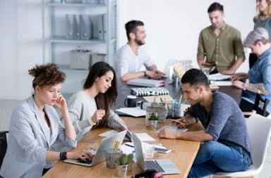 Effectively Engaging and Managing with Employees