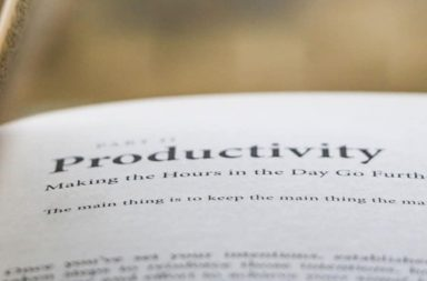 Outlook on UK Productivity