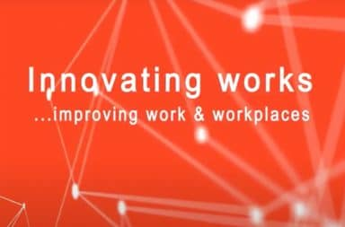 Why Workplace Innovation Matters